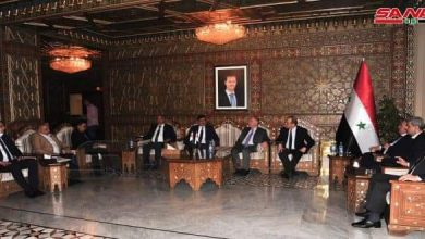 Photo of Syria, Iraq to unify stances to get water rights for the two countries