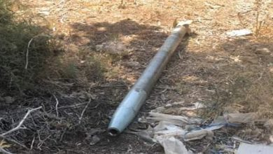 Photo of الاحتلال الإسرا*ئيلي يطلق 12 قذيفة مدفعية باتجاه الجنوب اللبناني