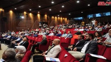 Photo of Syrian Expatriate Researchers Conference aims to achieve scientific research partnerships