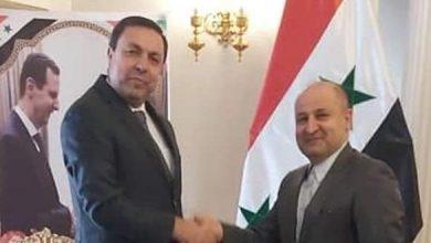 Photo of Syrian-Iranian talks on enhancing educational cooperation