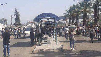 Photo of تعرفة جديدة لسرافيس اللاذقية
