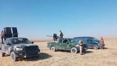 Photo of «هجوم داعشي» ببادية الرقة.. والجيش يفشل الهجوم بعشرات القتلى والجرحى