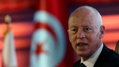 Photo of الرئيس التونسي يفضح أسماء من نهبوا البلاد
