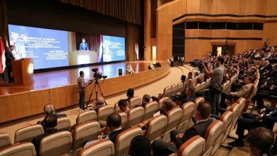 "Photo of مباحثات «روسية سورية» لتوريد النفط وصناعة لقاح ""سبوتنيك V"" في ريف دمشق"