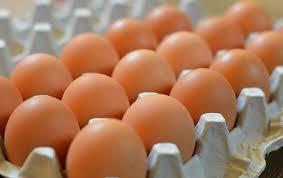 Photo of صحن البيض يلامس الـ 10 آلاف ليرة