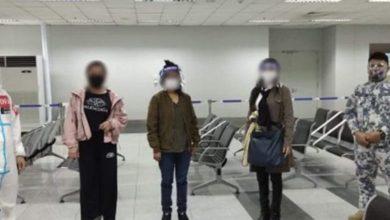 Photo of الجهات المختصة في سوريا تنقذ 22 فلبينية من « تجارة البشر»