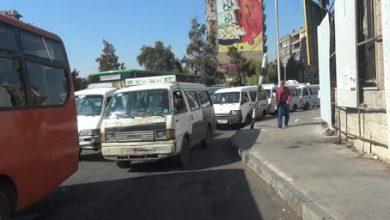 Photo of بعد رفع سعر المازوت.. نقص بسرافيس وباصات النقل بدمشق