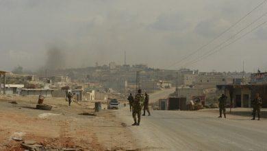 Photo of درعا.. لجنة التفاوض تعلن الاتفاق على الخطوط الرئيسية لحل شامل(صور)