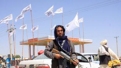 Photo of بعد 20 عاماً من الحرب.. حركة طالبان تسيطر على افغاستان..!