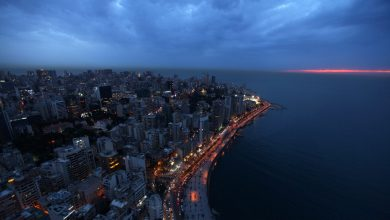 Photo of لبنان.. انقطاع عام للتيار الكهربائي بكافة أنحاء البلاد