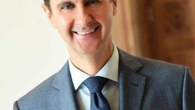 Photo of الرئيس الأسد يهنئ القوات المسلحة بعيد الجيش