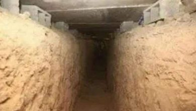 Photo of QSD militia continues acts of digging tunnels under city of Hasaka and its countryside