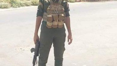Photo of استشهاد شرطي و إصابة أثنين أخرين بقذيفة هاون في درعا
