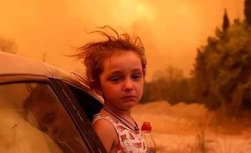 Photo of حرائق الجزائر: ارتفاع حصيلة القتلى إلى 42 شخصا من بينهم 25 عسكريا