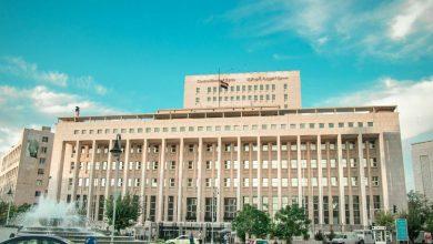 Photo of تعيين نائب ثانٍ لحاكم مصرف سوريا المركزي