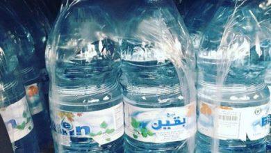 """Photo of مديرة الصناعات الغذائية: اضطررنا """" لفركة إدن"""" لتجار المياه"""