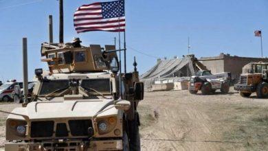 Photo of الاحتلال الإمريكي ينقل 40 داعشياً إلى قاعدة الشدادي