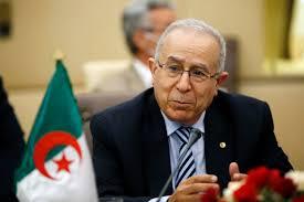 Photo of الجزائر تعلن قطع علاقاتها الدبلوماسية مع المغرب