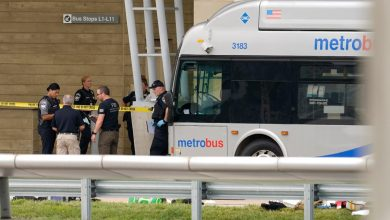 Photo of Police officer dies, others injured and Pentagon on lockdown after shots fired at DC Metro station