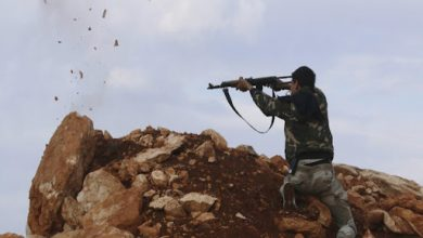 Photo of شهداء بـ «هجوم مُسلّح» على نقاط حراسة بحماة فجر اليوم