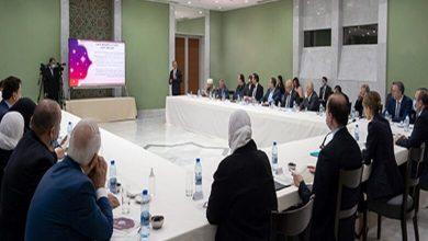 Photo of السيدة أسماء الأسد توجه المؤسسات الخيرية على استمرار العمل على مدار العام