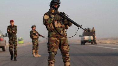 Photo of العراق يطلق عملية أمنية على الشريط الحدودي مع سوريا