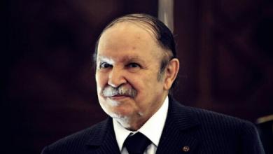 Photo of الرئيس الجزائري السابق عبد العزيز بوتفليقة في ذمة الله