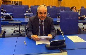 Photo of Ambassador Khaddour : Syria fulfilled all its obligations regarding Nuclear Non-Proliferation treaty