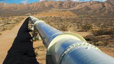Photo of وزارة النفط: الخط الذي تم الاعتداء عليه هو «خط الغاز العربي».. والإصلاح خلال ساعات