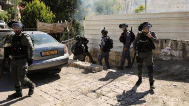 Photo of استنفار بسجن النقب جنوبي فلسطين المحتلة