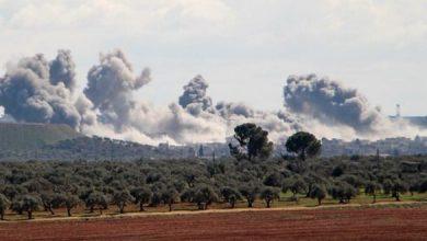 Photo of غارات «سورية وروسية» تستهدف إرهابيين بريفَي إدلب واللاذقية