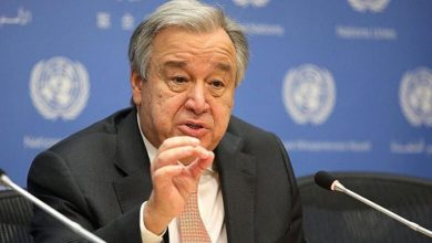 Photo of الأمم المتحدة تُحذر من «حرب باردة» بين أميركا والصين