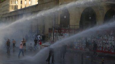 Photo of الاتحاد الأوروبي يهدد لبنان بالعقوبات إذا فشلت الحكومة