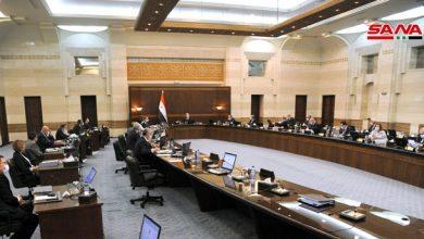 Photo of الحكومة تناقش تحسين الكهرباء خلال فصل الشتاء