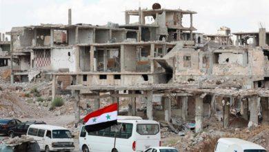 Photo of درعا: التسويات تتمدّد إلى الريف الغربي