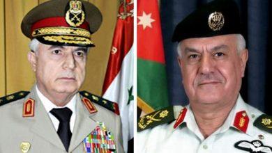 Photo of سوريا تُلبي دعوة الإردن باجتماع «لقادات الأركان والضباط»