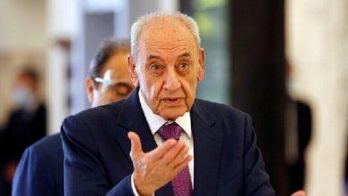 Photo of نبيه بري عن تشكيل الحكومة اللبنانية: لم يعد ينفع إلا الدعاء