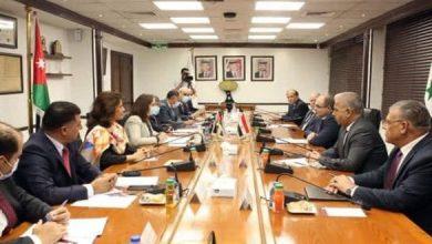 Photo of بشائر خيّر لسوريا.. اجتماعات وزارية «سورية- أردنية» لبدء التعاون في مجالات «التجارة والنقل والكهرباء والزراعة»