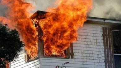 Photo of وفاة 4 أطفال بحريق مجهول السبب في «أشرفية صحنايا»