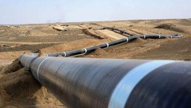 Photo of وزير النفط: خط الغاز العربي جاهز في سوريا وسنحصل على كميات من الغاز المصري لقاء مروره إلى لبنان