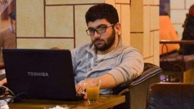 Photo of مهندس سوري من السويداء.. ينافس بمسابقة عالمية