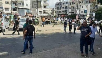 Photo of تفاصيل حادثة القصر العدلي بطرطوس