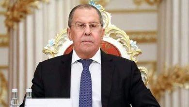 Photo of لافروف: يجب القضاء على الإرهاب في إدلب
