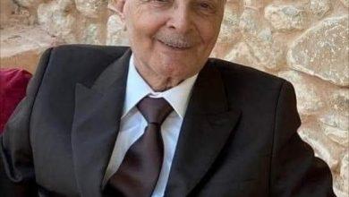 Photo of رحيل مدير مكتب الخاص في رئاسة الجمهورية السيد محمد دعبول
