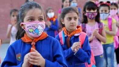 Photo of 160 إصابة بفيروس كورونا في مدارس سوريا