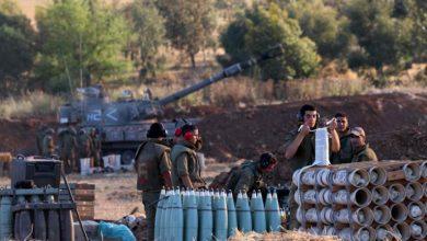 Photo of الاحتلال الإسرائيلي يستعد لحرب محتملة مع غزة والضفة