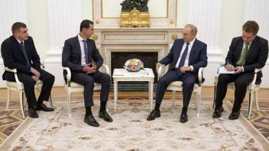 Photo of باحثة تكشف عن إشارة هامة أرسلتها موسكو لواشنطن خلال زيارة الأسد
