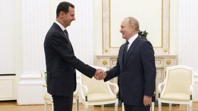 Photo of ماذا في زيارة الأسد إلى موسكو؟
