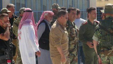 Photo of ملف التسويات يستمر.. الجيش يدخل «الشجرة» بريف درعا الغربي