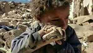 Photo of «كارثة إنسانية» تتهدد اليمن